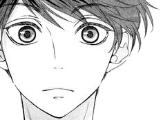 I hated her. I absolutely hated her. Until love hit me like a bus. // Hatsu Haru