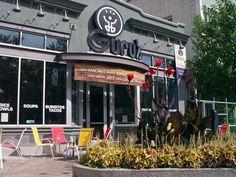 Guru's Cafe Restaurant