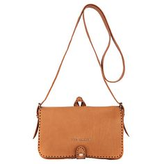 Buy Ted Baker Markun Stab Stitch Across Body Bag. Love this in tan and pink.