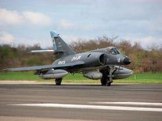Argentine Navy Dassault Super Etendard