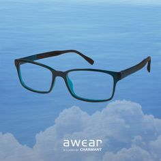 "Wondering ""awear"" in the world can you find some brand new Awear frames? :p  Check out our site  #awearcharmant #ecofriendly #eyewear"