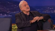 """Hey Mister - John Cleese Recapping """"The Walking Dead"""""""