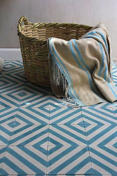 blue-tiles-5.jpg | Flickr – Compartilhamento de fotos!