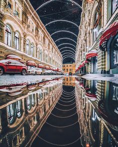 Москва ❤