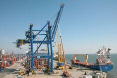 Terminal agro industriel portuaire de Sète