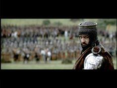 "Angus Macfadyen as Robert The Bruce in ""Braveheart""."