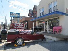 Tasty Licks BBQ Supply, www.tastylicksbbq.com, Shillington, PA