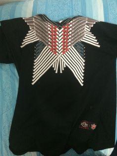 T-shirt from Bet Pet mvp, maglia per eventi, larga molto comoda, mi piace perché alla moda