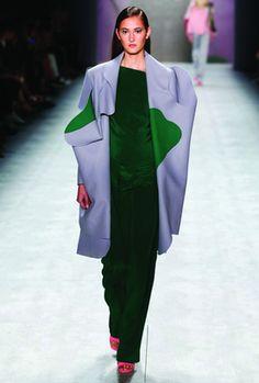Diseñador: Oksana Anilionyte, diseñador para el mañana, Semana de la Moda de…