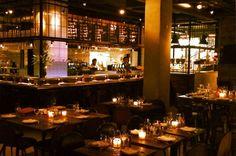 Restaurant PS – Bar & Grill