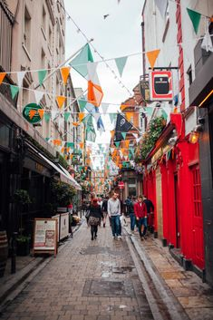 5 Most Instagrammable Spots in Dublin, Ireland | bygabriella.co