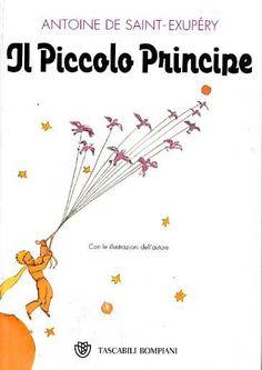 Il libro che mi accompagna da sempre!!!!