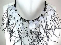 Bubble Necklace by Teresa Goodall