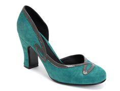 fluevog shoe
