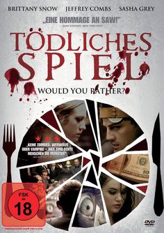 Would You Rather 2012 full Movie HD Free Download DVDrip