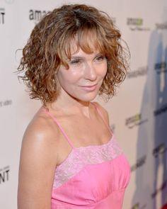 Media by @jennifer_grey.de - ❤️❤️❤️#jennifergrey #fashion #curls #hairstyle #ma...
