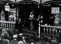 Sideshow World, Sideshow History, Sideshow Memories, and Stories ...