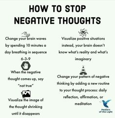 How To Stop Negative Thoughts quotes positivity positive vibes quote of the day life images negativity quotes Motivacional Quotes, Life Quotes, Worry Quotes, Coach Quotes, Wisdom Quotes, Business Motivation, Business Quotes, Daily Motivation, Relation D Aide