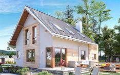 Wizualizacja AN NADAR BOBO CE Malaga, Outdoor Decor, House, Home Decor, Decoration Home, Home, Room Decor, Home Interior Design, Homes