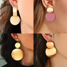 Earrings the for is side side which gay Which Ear
