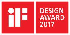 Zebra Technologies' Next-Generation Solutions Recognized with Four iF Design Awards 2017 2017 Design, Design Trends, Cd Box, Student Awards, Design Studio, Profile Design, Glass Candle, Corporate Design, Good Grips