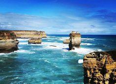 Location: Great Ocean Road VIC Australia  @leve_avida  #DamGoodDays #travel #travelgram  #instadaily #adventure #instatravel #getoutside #adventureisoutthere #exploreeverything #exploretheoutdoors #gosomewhere #exploremore #natgeotravel #wanderlust  #rei1440project #shareyournature #liveauthentic  #outdoorlife #outsideisfree #outbackcollective #thewellcollective #nature #naturelovers #natureaddict #naturehippys #Australia #Oz by damgoodtrips
