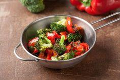 Ecco alcune ricette invernali con verdure al forno, tante idee appetitose da provare per i vostri menù di stagione!