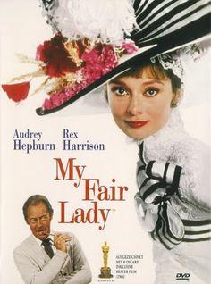 My fair lady : le film que je regardais chaque Noël en Angleterre
