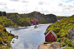 Haugesund in Fjordnorwegen - das kleine idyllische Städtchen liegt direkt am Wasser zwischen Bergen und Stavanger und lädt zum Verweilen und Genießen ein. Aber auch die Umgebung kann sich sehen lassen! http://nordicwannabe.com war dort und hat die besten Tipps für euch zusammengetragen.  Visit Norway DE – Google+