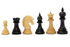 Ends tomorrow! Flat 50% Off on intricately designed wooden chess sets. Shop at chessbazaar.com