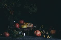 lab noon fruits