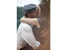 Notebook inspired engagement shoot awesome! #Photo