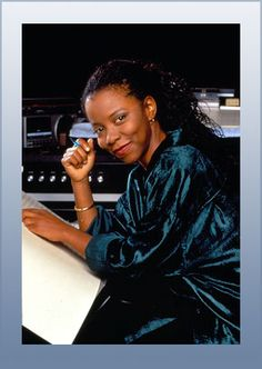 Patrice Rushen & Friends will be performing on the Jazz Stage on April 29th at 9 PM! Don't miss out!
