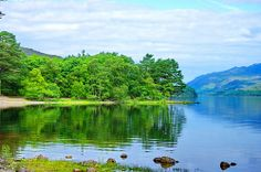 Ecosse Scotland Loch Maree 21
