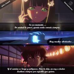 #Sousei_No_Onmyouji En ese momento. #Anime #Frases_anime #frases