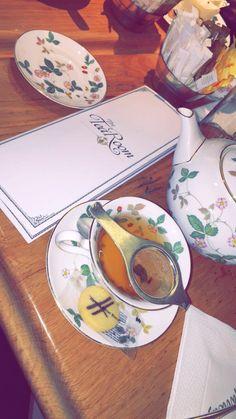 #london #travel #tea #tearoom #localize