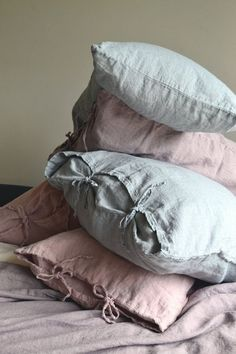 House Of Baltic Linen                                                                                                                                                                                 More #InspirationOfBedLinen #BedLinenModern