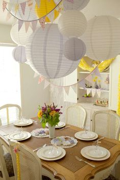 Tangled Inspired Rapunzel Princess Party | CatchMyParty.com