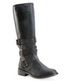 40ebcf4acee1bb aeropostale womens rocket dog gretta tall boot  Aeropostale  FashionAnkle  Faux Fur Boots