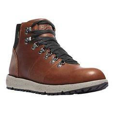 7eea20202ca8 Men s Danner Vertigo 917 GORE-TEX Hiking Boot - Light Brown Full Grain  Leather Boots