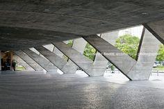 Museu de Arte Moderna (MAM) do Rio de Janeiro / Affonso Eduardo Reidy