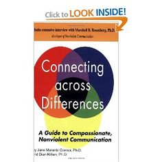 Connecting Across Differences: A Guide to Compassionate, Nonviolent Communication