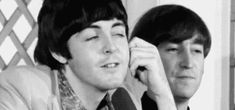 Paul McCartney's Eyebrows | Did The 'Real' JPM Have A Highly-Swooped Right Eyebrow?