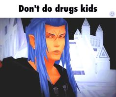 Axel, Axel, Axel, what will we ever do with you? *sighs and pinches bridge of nose*
