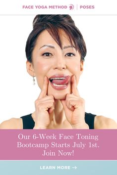 Join us now! #faceyoga Diy Skin Care, Skin Care Tips, Face Yoga Method, Face Yoga Exercises, Face Tone, Facial Yoga, Guided Meditation, Best Face Products, How To Stay Motivated