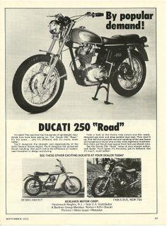 vintage motorcycle magazine ads 1 vintage motorcycle magazine ads 3 ...