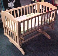 Glider Cradle Plans Free Woodworking Projects Amp Plans