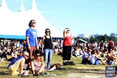 Solidays 2015 : découvrez nos photos du festival