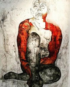David Deweerdt  #art #illustration #drawing #draw #picture #artist #sketch #sketchbook #paper #instaart #instagood #gallery #masterpiece #creative #photooftheday #instaartist #graphic #graphics #artoftheday #beautiful #arte #pintura #canvas #oil #oleo #artista #efimeromag