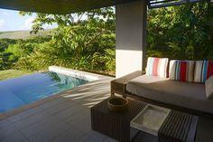 Luxury Island Honeymoons At The Intercontinental Fiji Resort & Spa http://polkadb.com/1QeswZQ